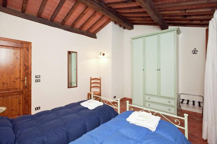 Ferienhaus San Martino (216133), Castelfranco di Sopra, Arezzo, Toskana, Italien, Bild 18