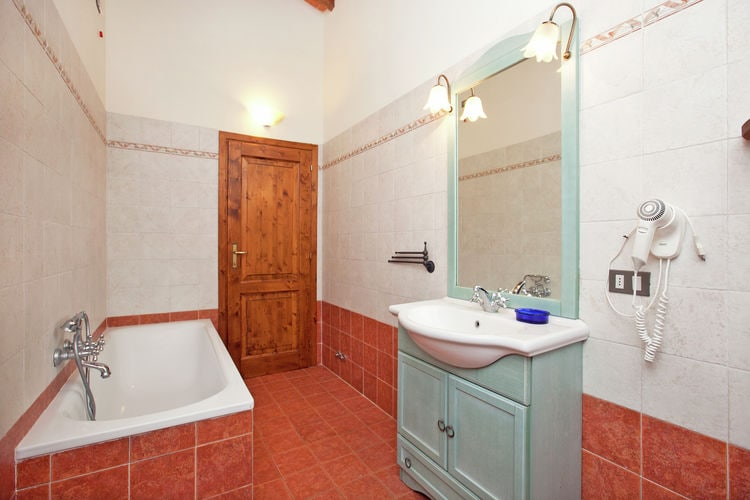 Ferienhaus San Martino (216133), Castelfranco di Sopra, Arezzo, Toskana, Italien, Bild 21