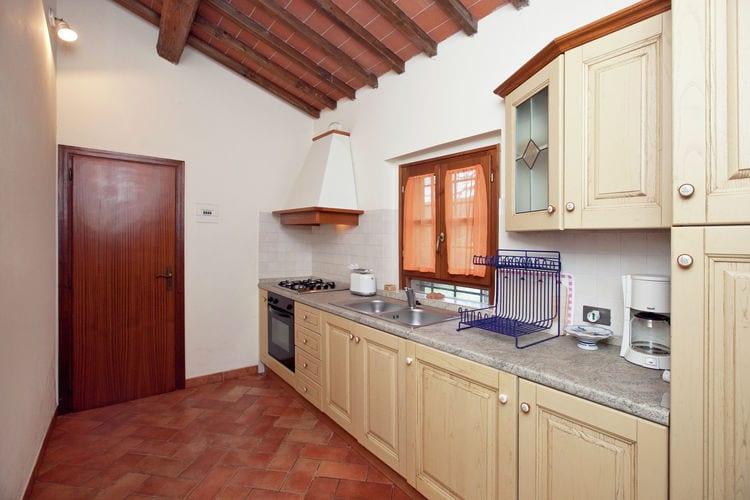 Ferienhaus San Martino (216133), Castelfranco di Sopra, Arezzo, Toskana, Italien, Bild 15