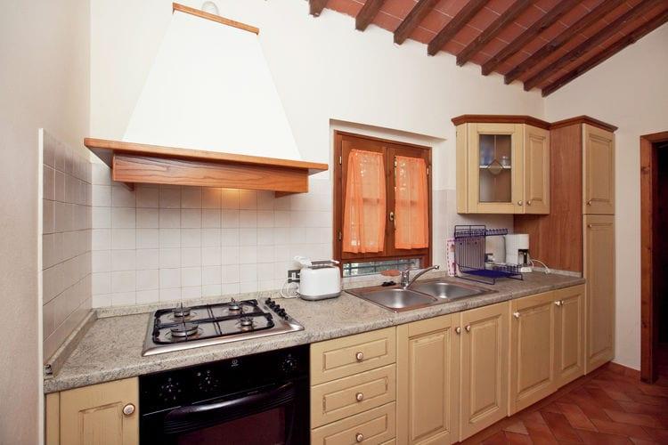 Ferienhaus San Martino (216133), Castelfranco di Sopra, Arezzo, Toskana, Italien, Bild 14