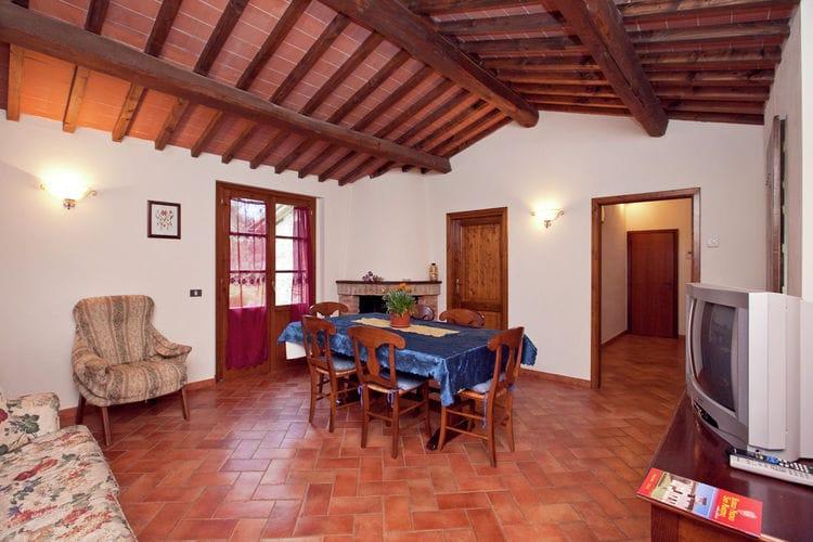 Ferienhaus San Martino (216133), Castelfranco di Sopra, Arezzo, Toskana, Italien, Bild 12