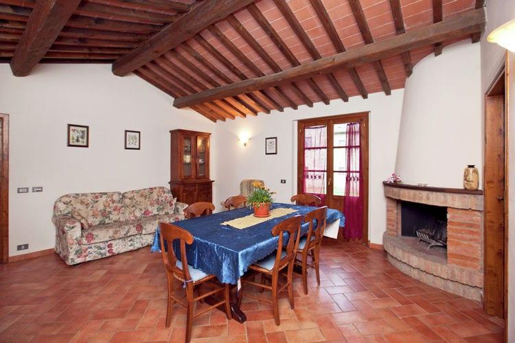 Ferienhaus San Martino (216133), Castelfranco di Sopra, Arezzo, Toskana, Italien, Bild 11