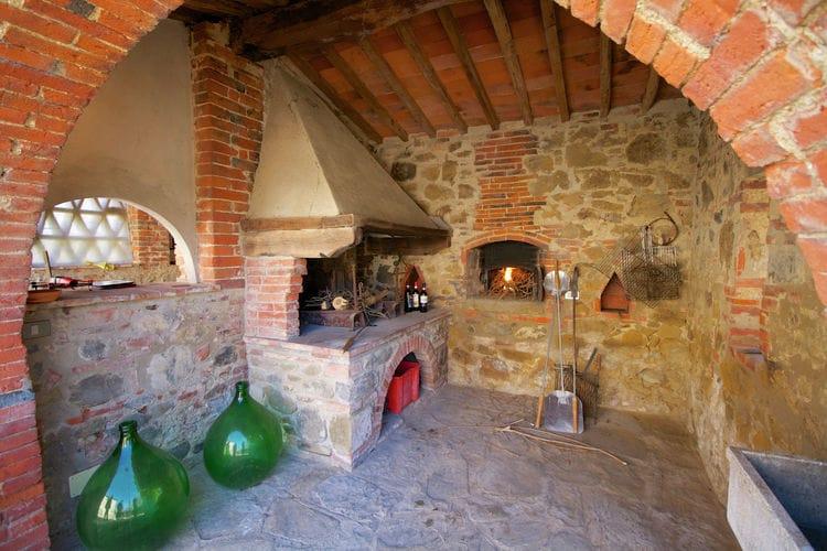 Ferienhaus San Martino (216133), Castelfranco di Sopra, Arezzo, Toskana, Italien, Bild 36