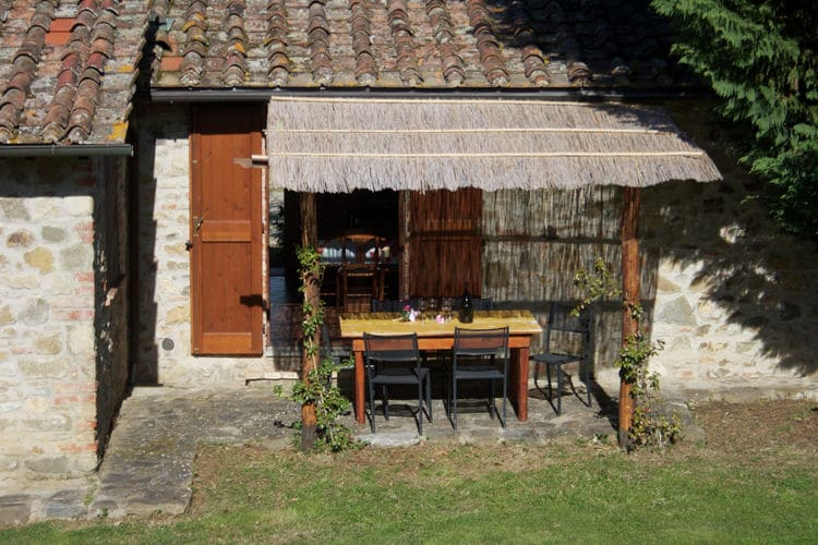 Ferienhaus San Martino (216133), Castelfranco di Sopra, Arezzo, Toskana, Italien, Bild 27