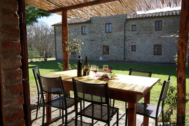 Ferienhaus San Martino (216133), Castelfranco di Sopra, Arezzo, Toskana, Italien, Bild 26