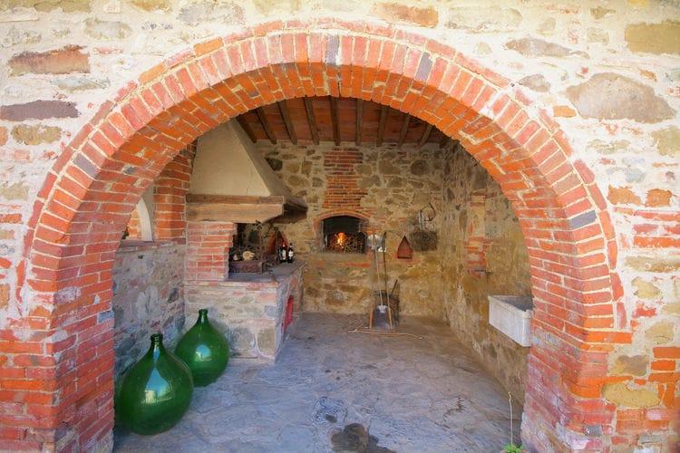 Ferienhaus San Martino (216133), Castelfranco di Sopra, Arezzo, Toskana, Italien, Bild 38