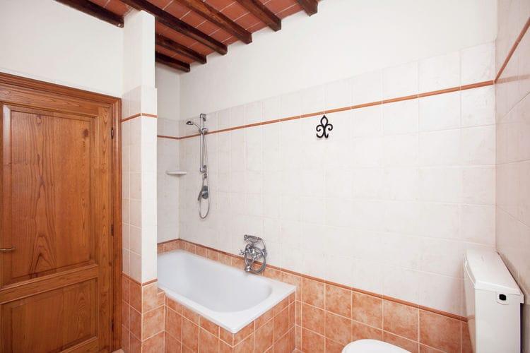 Ferienhaus Sogna (220217), Castelfranco di Sopra, Arezzo, Toskana, Italien, Bild 25