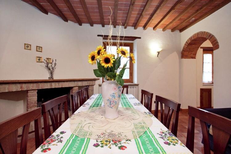 Ferienhaus Sogna (220217), Castelfranco di Sopra, Arezzo, Toskana, Italien, Bild 13