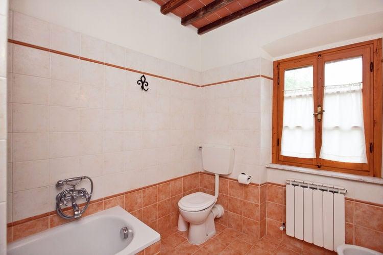 Ferienhaus Sogna (220217), Castelfranco di Sopra, Arezzo, Toskana, Italien, Bild 23