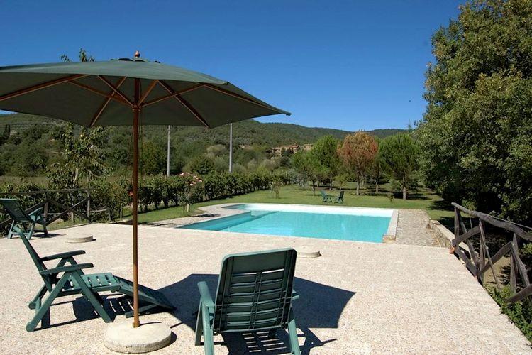 Ferienhaus Sogna (220217), Castelfranco di Sopra, Arezzo, Toskana, Italien, Bild 9