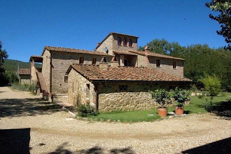 Ferienhaus Sogna (220217), Castelfranco di Sopra, Arezzo, Toskana, Italien, Bild 5