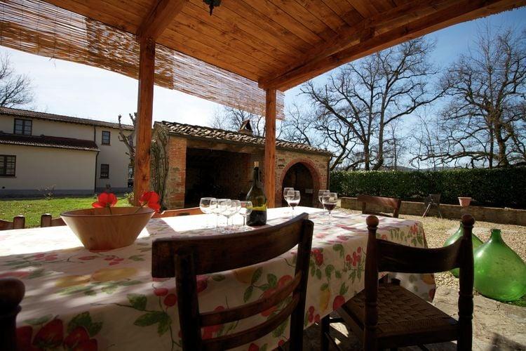 Ferienhaus Sogna (220217), Castelfranco di Sopra, Arezzo, Toskana, Italien, Bild 29