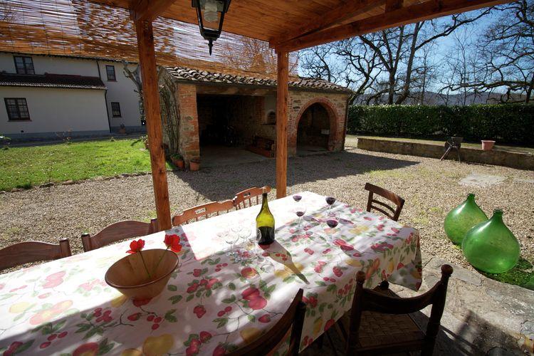 Ferienhaus Sogna (220217), Castelfranco di Sopra, Arezzo, Toskana, Italien, Bild 32