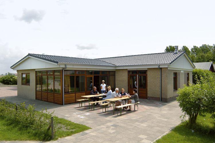 Vakantiehuizen Nederland | Zeeland | Vakantiehuis te huur in Ellemeet   met wifi 16 personen