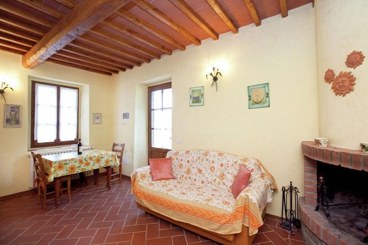 Ferienhaus Clemacine (256736), Loro Ciuffenna, Arezzo, Toskana, Italien, Bild 9