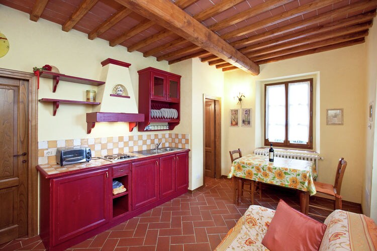 Ferienhaus Clemacine (256736), Loro Ciuffenna, Arezzo, Toskana, Italien, Bild 15