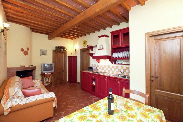 Ferienhaus Clemacine (256736), Loro Ciuffenna, Arezzo, Toskana, Italien, Bild 16