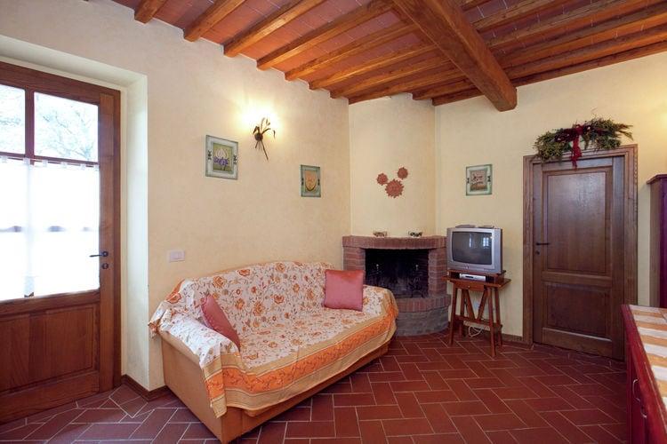 Ferienhaus Clemacine (256736), Loro Ciuffenna, Arezzo, Toskana, Italien, Bild 8