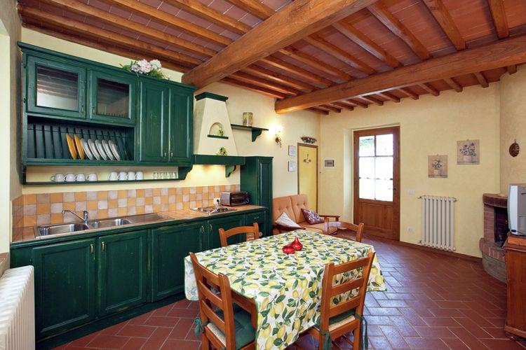 Ferienhaus Clemacine (256736), Loro Ciuffenna, Arezzo, Toskana, Italien, Bild 13