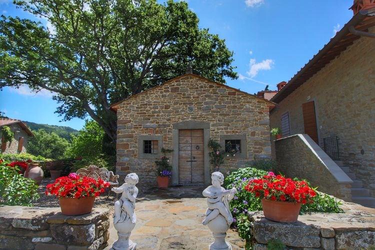Ferienhaus Clemacine (256736), Loro Ciuffenna, Arezzo, Toskana, Italien, Bild 36