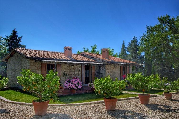 Ferienhaus Clemacine (256736), Loro Ciuffenna, Arezzo, Toskana, Italien, Bild 2