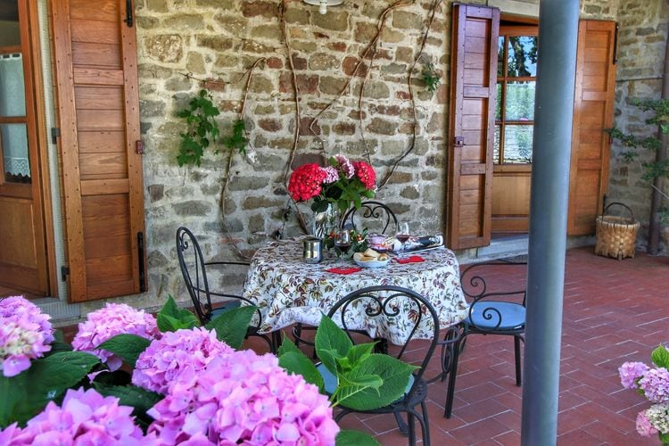 Ferienhaus Clemacine (256736), Loro Ciuffenna, Arezzo, Toskana, Italien, Bild 29