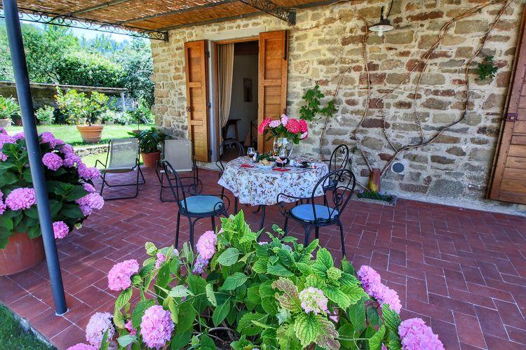 Ferienhaus Clemacine (256736), Loro Ciuffenna, Arezzo, Toskana, Italien, Bild 30