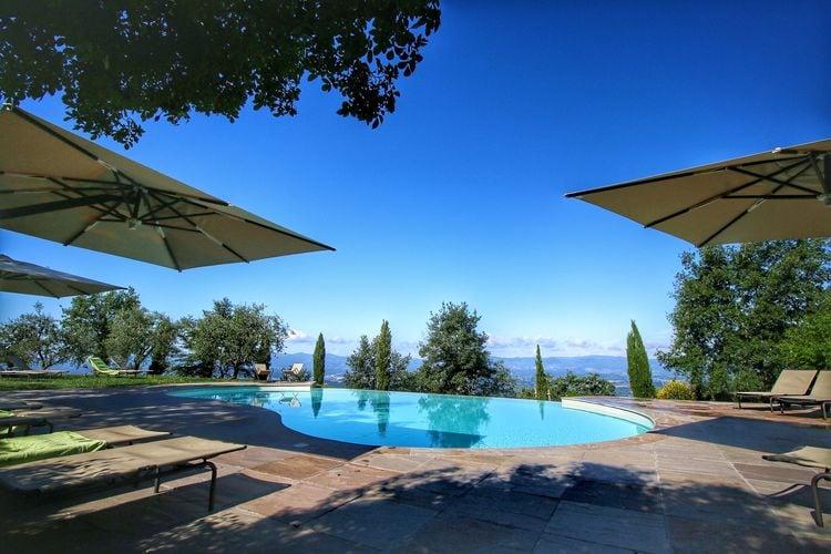 Ferienhaus Clemacine (256736), Loro Ciuffenna, Arezzo, Toskana, Italien, Bild 3