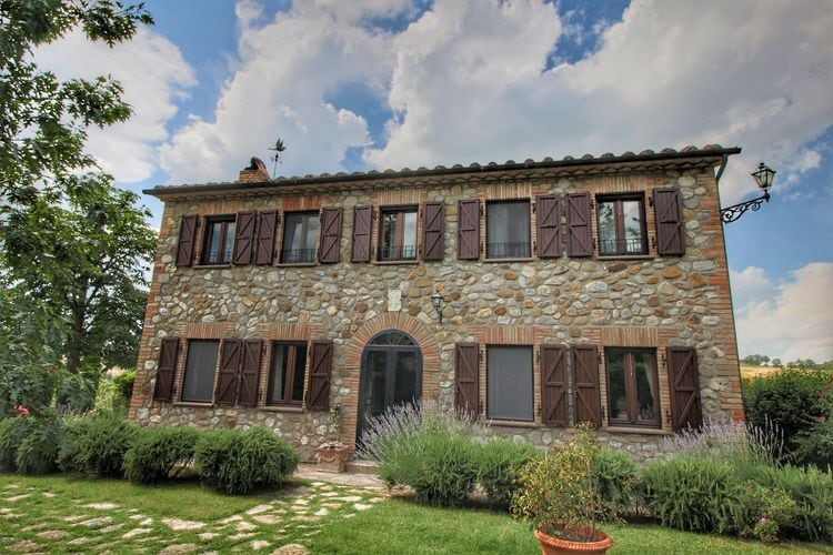 Villa Italië, Umbrie, Ficulle Villa IT-05016-01