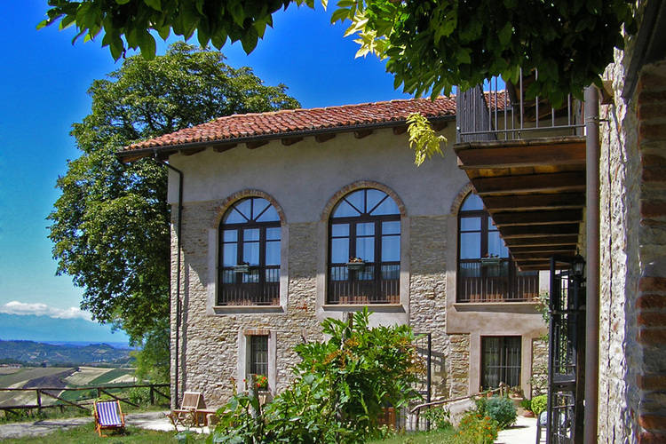 Cottage Piedmont