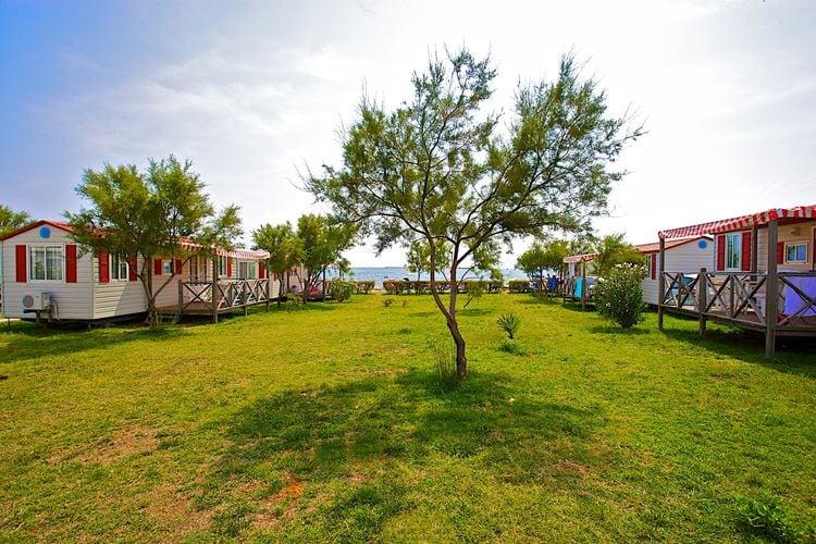 Camping Resort Kazela  Istria Croatia