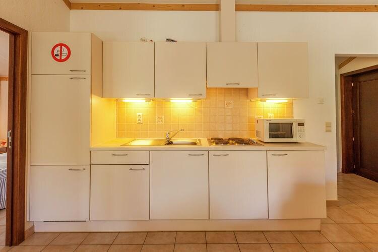 vakantiehuis België, West Vlaanderen, Bredene vakantiehuis BE-8450-38