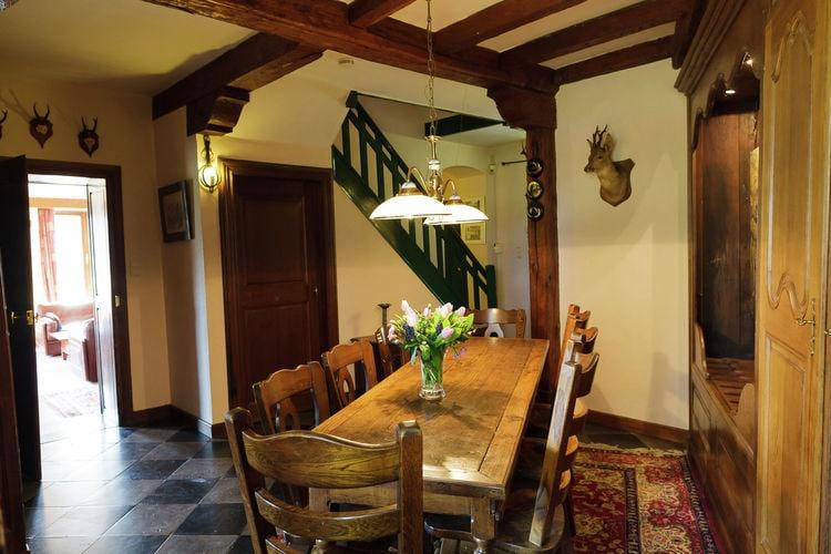 Ferienhaus Villa Al Bounire (254474), Dochamps, Luxemburg (BE), Wallonien, Belgien, Bild 5