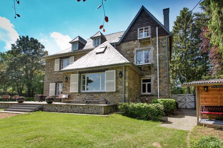 Ferienhaus Villa Al Bounire (254474), Dochamps, Luxemburg (BE), Wallonien, Belgien, Bild 4