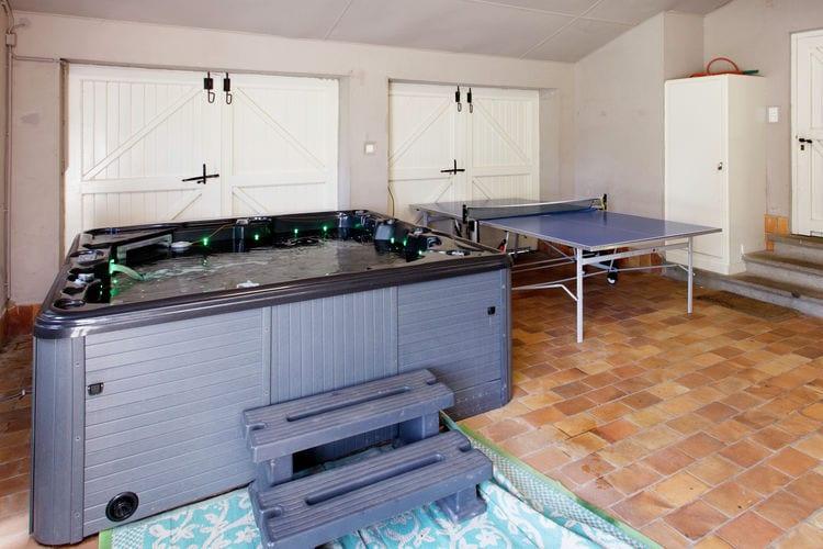 Ferienhaus Villa Al Bounire (254474), Dochamps, Luxemburg (BE), Wallonien, Belgien, Bild 38