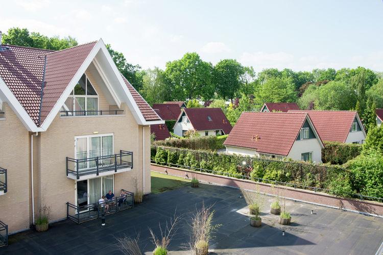 Gelderland Appartementen te huur Modern en comfortabel ingerichte, ruime studio, gelegen op park met luxe Wellness & Beauty centrum