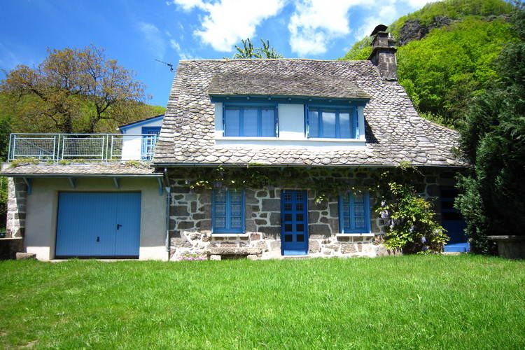 Ferienhaus Maison de vacances - VIC-SUR-CÈRE (255930), Vic sur Cère, Cantal, Auvergne, Frankreich, Bild 1