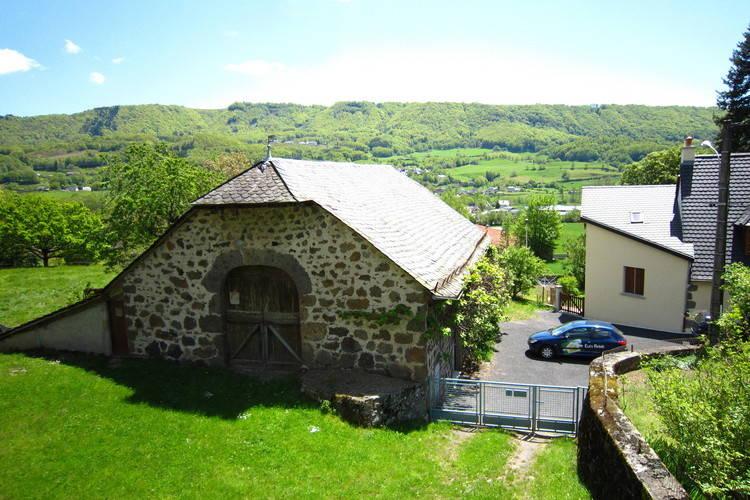 Ferienhaus Maison de vacances - VIC-SUR-CÈRE (255930), Vic sur Cère, Cantal, Auvergne, Frankreich, Bild 23