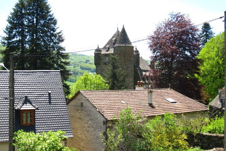 Ferienhaus Maison de vacances - VIC-SUR-CÈRE (255930), Vic sur Cère, Cantal, Auvergne, Frankreich, Bild 25