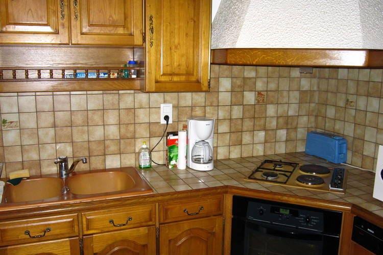 Ferienhaus Maison de vacances - VIC-SUR-CÈRE (255930), Vic sur Cère, Cantal, Auvergne, Frankreich, Bild 8