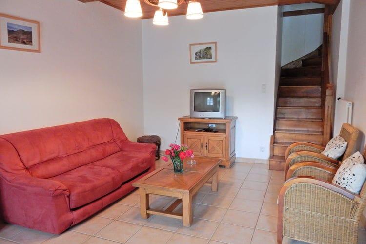 Ferienhaus Maison de vacances - VIC-SUR-CÈRE (255930), Vic sur Cère, Cantal, Auvergne, Frankreich, Bild 4