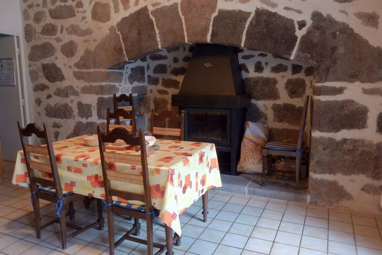 Ferienhaus Maison de vacances - VIC-SUR-CÈRE (255930), Vic sur Cère, Cantal, Auvergne, Frankreich, Bild 9