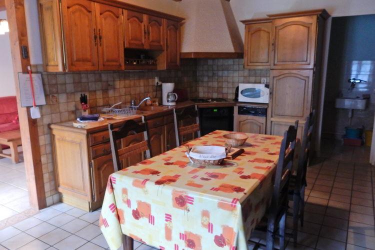 Ferienhaus Maison de vacances - VIC-SUR-CÈRE (255930), Vic sur Cère, Cantal, Auvergne, Frankreich, Bild 6