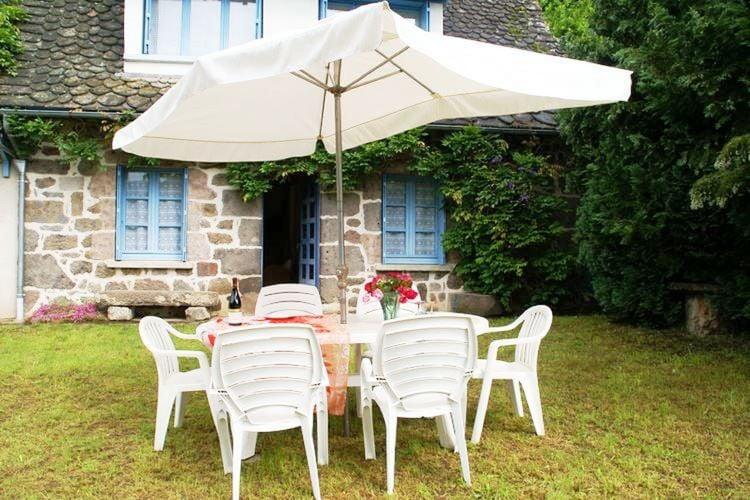 Ferienhaus Maison de vacances - VIC-SUR-CÈRE (255930), Vic sur Cère, Cantal, Auvergne, Frankreich, Bild 18
