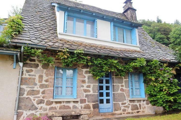 Ferienhaus Maison de vacances - VIC-SUR-CÈRE (255930), Vic sur Cère, Cantal, Auvergne, Frankreich, Bild 3