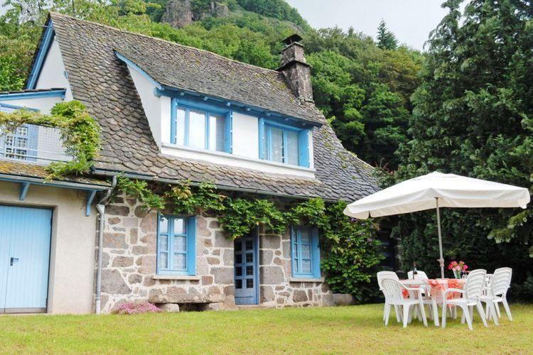 Ferienhaus Maison de vacances - VIC-SUR-CÈRE (255930), Vic sur Cère, Cantal, Auvergne, Frankreich, Bild 2