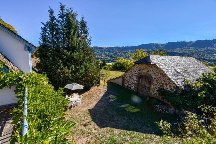 vakantiehuis Frankrijk, Auvergne, Vic-Sur-Cère vakantiehuis FR-15800-04