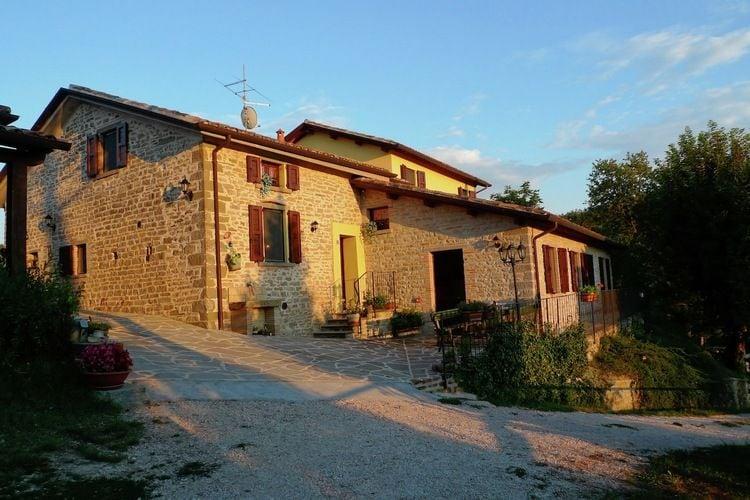 Ferienwohnung Il Papavero (256823), Apecchio, Pesaro und Urbino, Marken, Italien, Bild 1