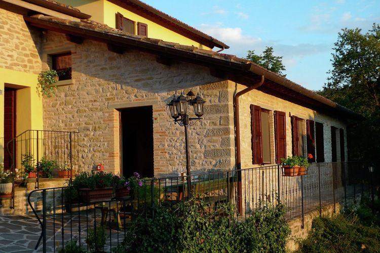 Ferienwohnung Il Papavero (256823), Apecchio, Pesaro und Urbino, Marken, Italien, Bild 2
