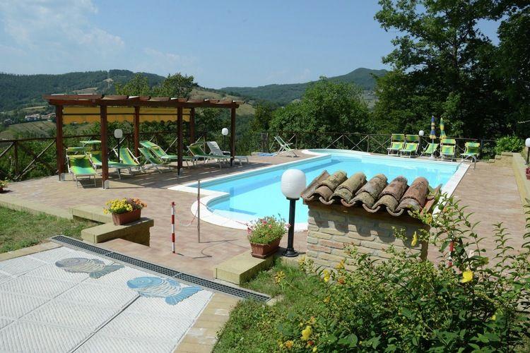 Ferienwohnung Il Papavero (256823), Apecchio, Pesaro und Urbino, Marken, Italien, Bild 7